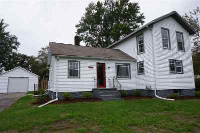 Mason Single Family Home Contingent - Financing: 1976 Eden Rd