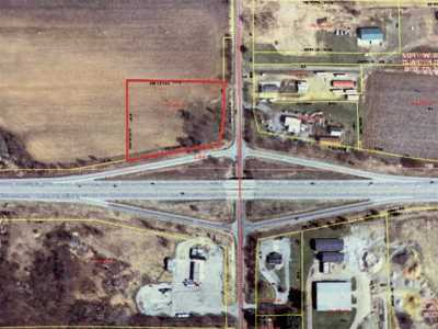 Residential Lots & Land For Sale: N Parma Rd