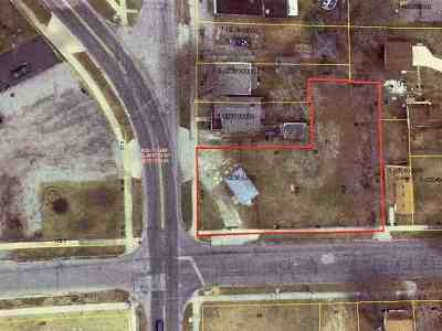 Residential Lots & Land For Sale: 240 W Trail St
