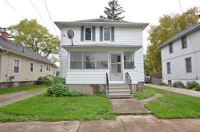 Jackson Single Family Home Contingent - Financing: 120 N Higby