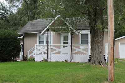 Jackson Single Family Home Contingent - Financing: 611 Fairyland