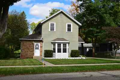 Concord Single Family Home Contingent - Financing: 220 Hanover St