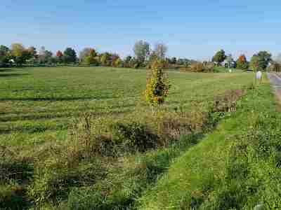 Residential Lots & Land For Sale: V/L Kelso Rd
