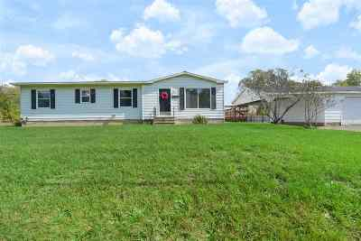 Jackson Single Family Home Contingent - Financing: 3018 E South St