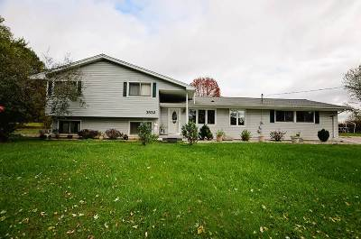 Leslie Single Family Home For Sale: 3532 E Territorial Rd
