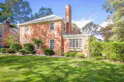 Jackson Single Family Home For Sale: 1500 W Washington Ave