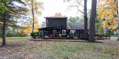 Parma Single Family Home Contingent - Financing: 12500 Erie Rd