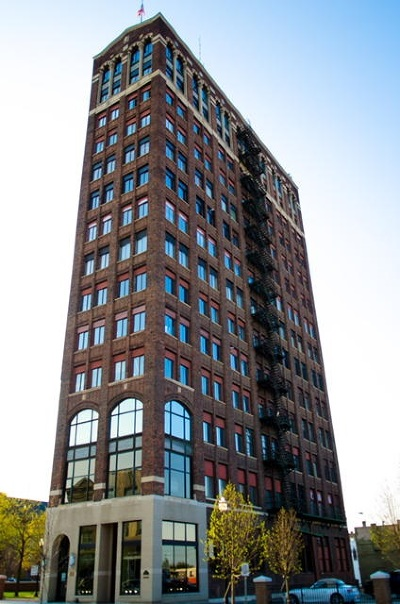 Commercial Lease For Lease: 180 W Michigan Ave