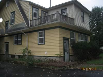 Jackson MI Single Family Home For Sale: $152,900