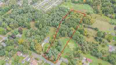 Jackson County Residential Lots & Land For Sale: V/L S Draper Rd