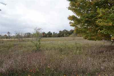 Residential Lots & Land For Sale: Gale Rd