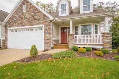 Jackson MI Condo/Townhouse For Sale: $255,500