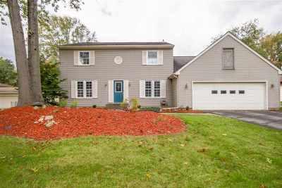Jackson MI Single Family Home For Sale: $199,900