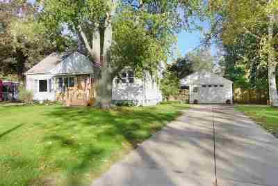 Jackson Single Family Home For Sale: 2417 Twilight St