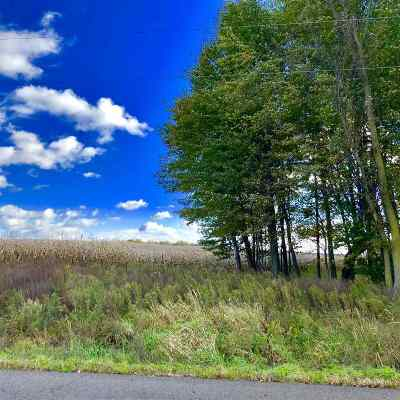 Jackson County Residential Lots & Land For Sale: Maute Rd