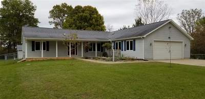 Grass Lake Single Family Home Contingent - Financing: 10240 Rexford