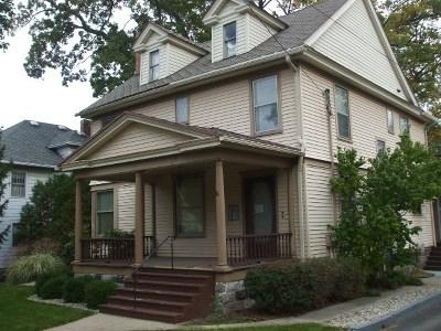 Jackson MI Multi Family Home For Sale: $81,225