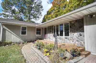 Jerome Single Family Home Contingent - Financing: 12640 Calhoun Rd
