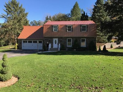 Jackson Single Family Home For Sale: 5235 Timbercrest