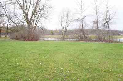 Jackson County Residential Lots & Land For Sale: Lot 46 & 47 Acorn Tr