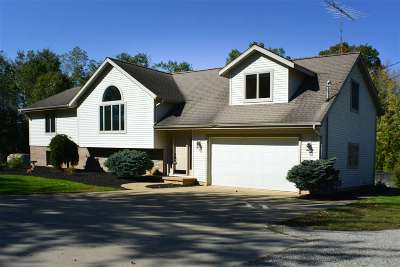 Spring Arbor Single Family Home Contingent - Financing: 6740 Carter Rd