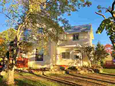 Hanover Single Family Home For Sale: 130 E State St