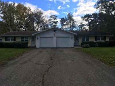 Spring Arbor Multi Family Home Contingent - Financing: 109-111 Burr Oak