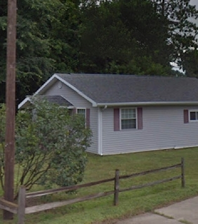 Michigan Center Single Family Home For Sale: 530 Napoleon Rd