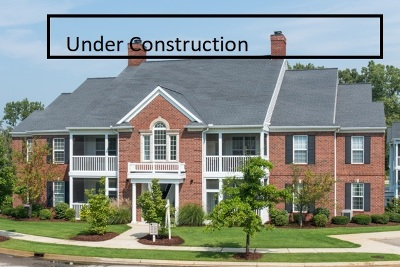 Jackson County Condo/Townhouse For Sale: 1921 Coventry Circle