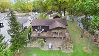Jackson County Single Family Home For Sale: 214 Steves Scenic Dr