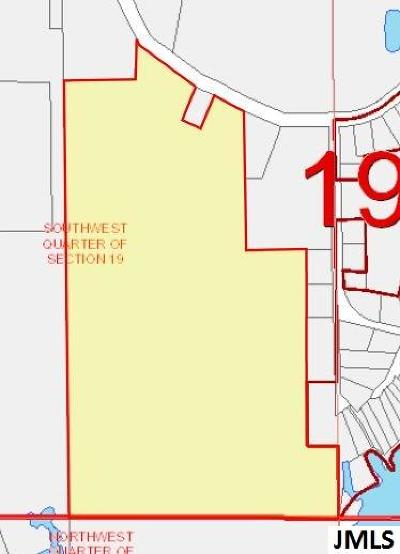 Napoleon MI Residential Lots & Land For Sale: $179,900