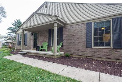 Ann Arbor Condo/Townhouse Contingent - Financing: 3047 Forest Creek