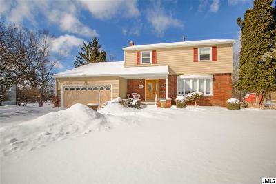 Jackson Single Family Home For Sale: 866 Hazelwood Blvd