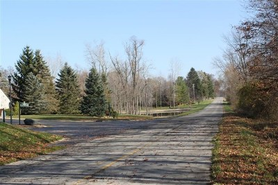 Jackson MI Residential Lots & Land For Sale: $399,900