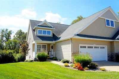 Jackson Condo/Townhouse Contingent - Financing: 5017 Pinewood Ct