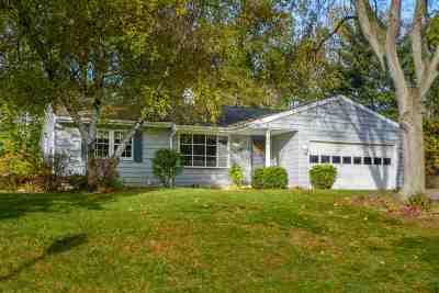 Single Family Home For Sale: 4108 Kenzie Blvd