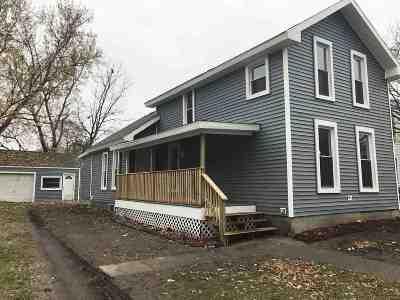 Jackson Single Family Home For Sale: 657 Oakhill Ave