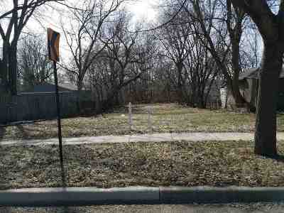 Jackson County Commercial Lots & Land For Sale: 510 Page Ave