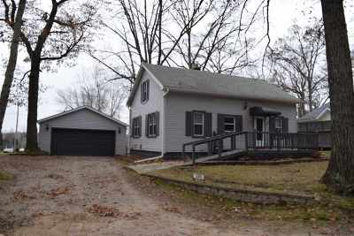 Jackson Single Family Home For Sale: 326 Cranberry Lake Rd
