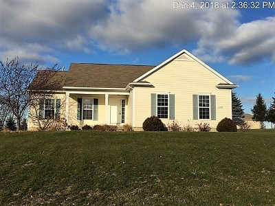 Single Family Home For Sale: 11214 Huckleberry Ln