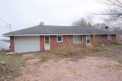 Pleasant Lake Single Family Home Contingent - Financing: 882 Crest