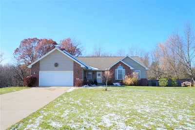 Jackson Single Family Home For Sale: 1416 Willow Dr