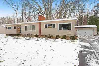 Jackson Single Family Home For Sale: 2710 Leland