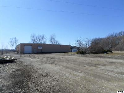 Commercial/Industrial For Sale: 2338 Brooklyn Rd