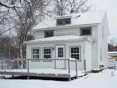 Onondaga Single Family Home Contingent - Financing: 4840 Onondaga Rd