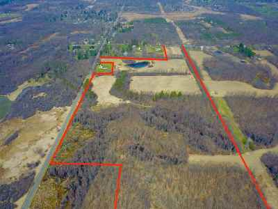 Jackson MI Residential Lots & Land For Sale: $274,900