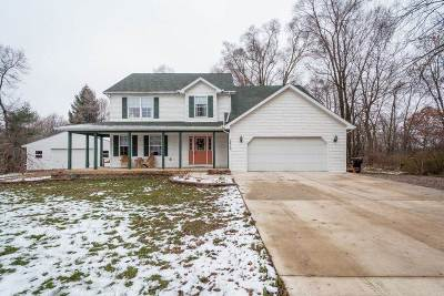Jackson Single Family Home Contingent - Financing: 3810 Flansburg
