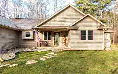 Parma Single Family Home Contingent - Financing: 4808 Sandstone Rd