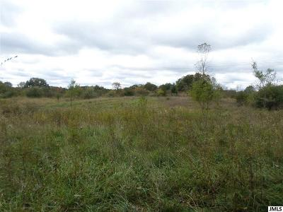 Residential Lots & Land For Sale: Vacant Land Ballard Rd