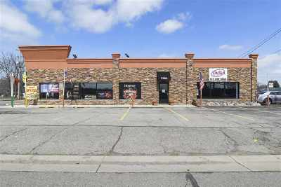Jackson MI Business Opportunity For Sale: $350,000